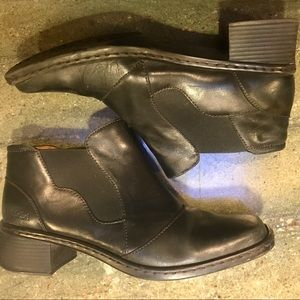 Josef Seibel ankle boots. Size 9